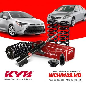 KYB-chisinau-autoservice
